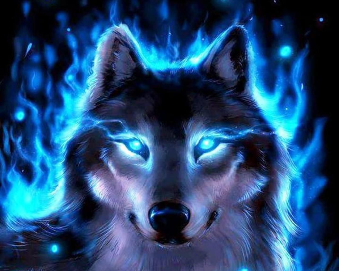Awesome Wolf Wallpapers - Top Free