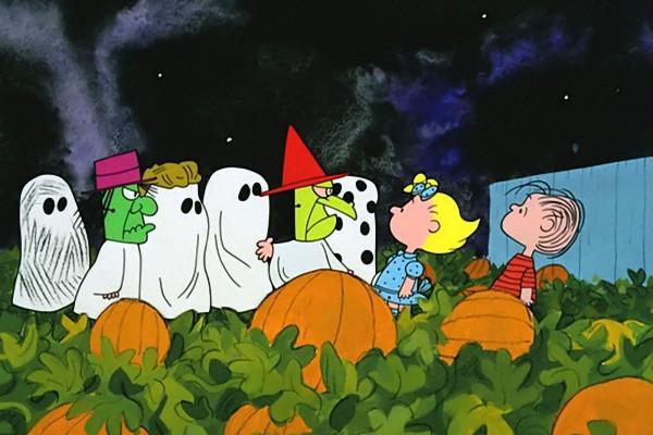 Garfield Halloween Wallpapers Top Free Garfield Halloween Backgrounds Wallpaperaccess