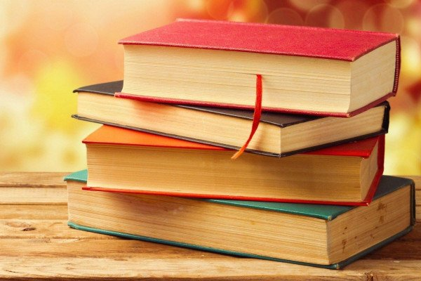 Importance of Reading Books