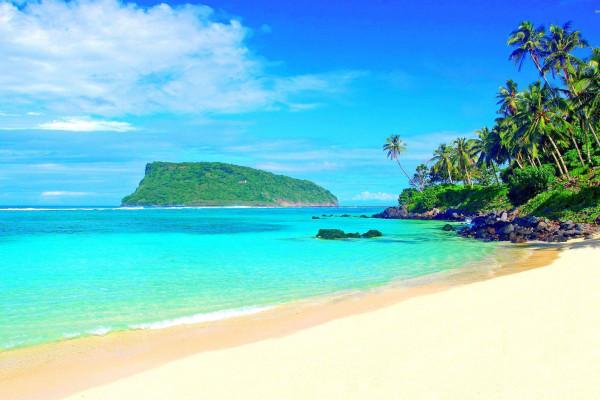 Fiji Islands Wallpaper