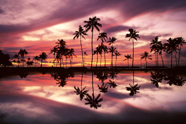 Sunset Beach Iphone Wallpapers Top Free Sunset Beach