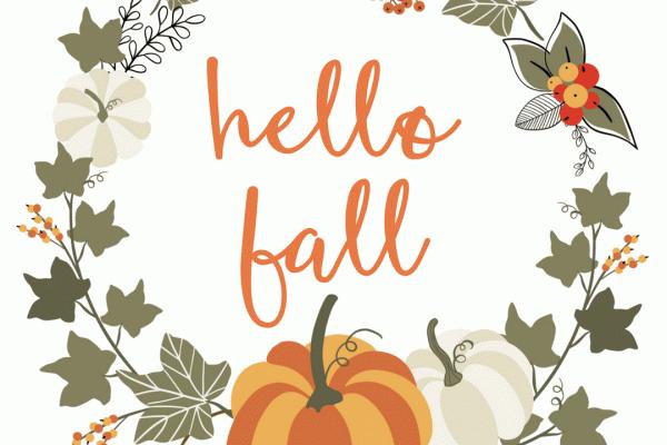 Cute Fall Wallpapers Top Free Cute Fall Backgrounds Wallpaperaccess