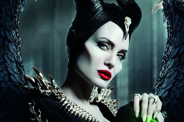 Maleficent: Mistress Of Evil Wallpaper