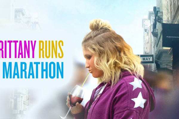 Brittany Runs A Marathon Wallpaper