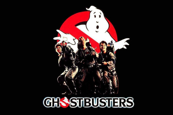 Ghostbusters (1984) Wallpaper