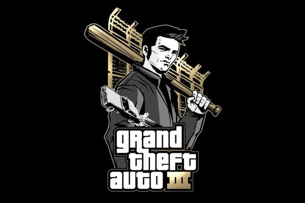 GTA 3 Wallpaper