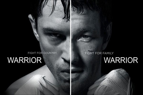 Warrior Movie Wallpaper