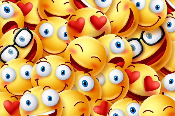 Galaxy Emojis Wallpapers Top Free Galaxy Emojis Backgrounds Wallpaperaccess