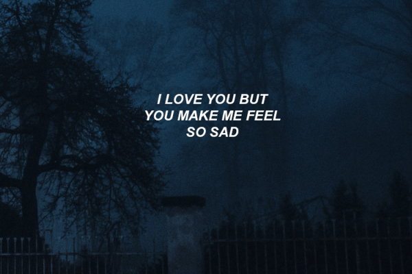 Sad Aesthetic Tumblr Wallpaper