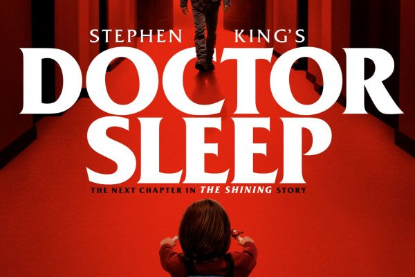 Doctor Sleep Wallpaper