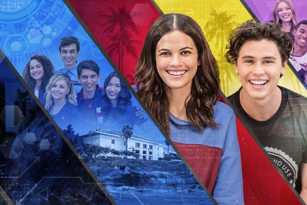 Greenhouse Academy Wallpaper
