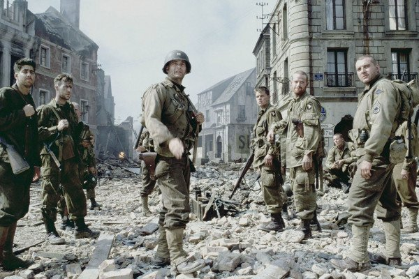 Saving Private Ryan Wallpaper
