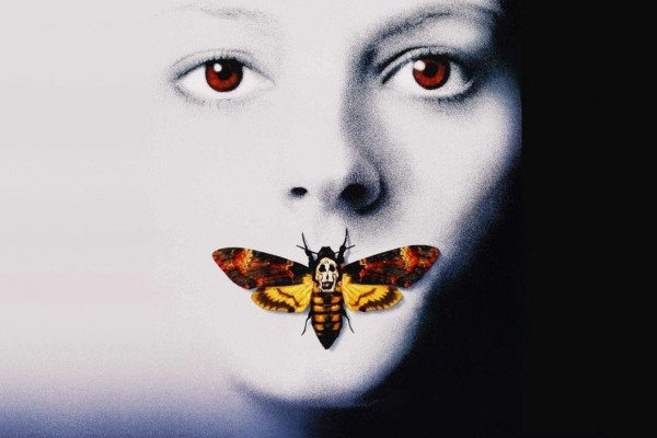 The Silence Of The Lambs Wallpaper