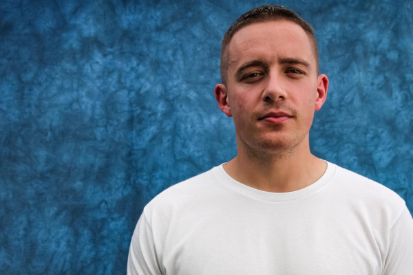 Dermot Kennedy Wallpaper
