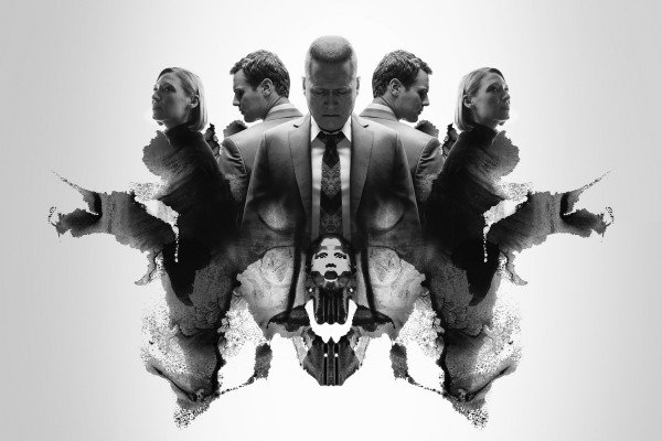 Mindhunter Wallpaper