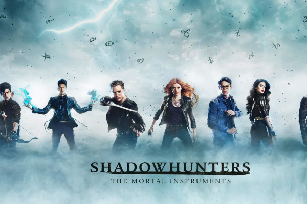 Shadowhunters Wallpaper