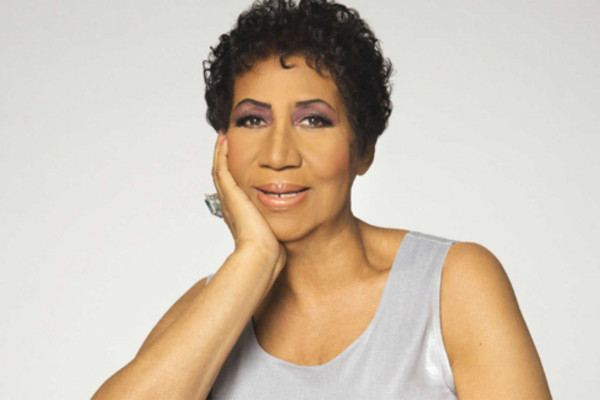 Aretha Franklin Wallpaper