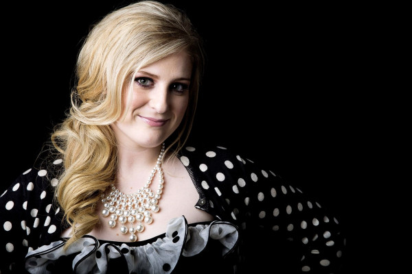 Meghan Trainor Wallpaper
