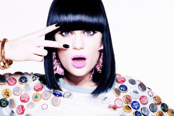 Jessie J Wallpaper