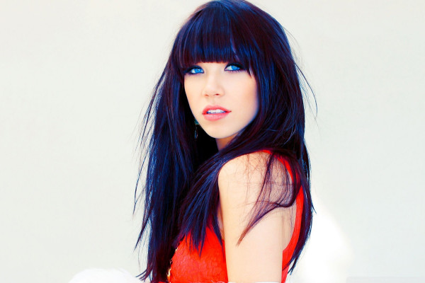 Carly Rae Jepsen Wallpaper