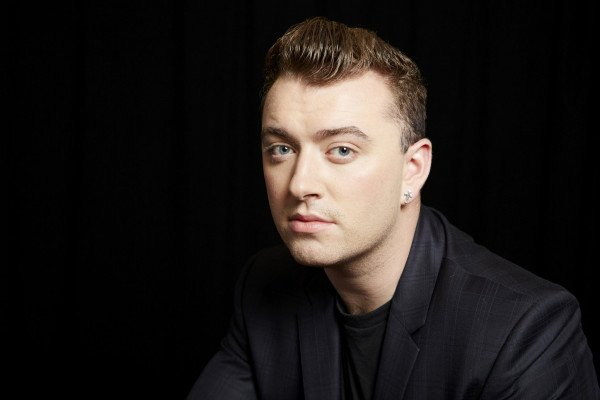 Sam Smith Wallpaper