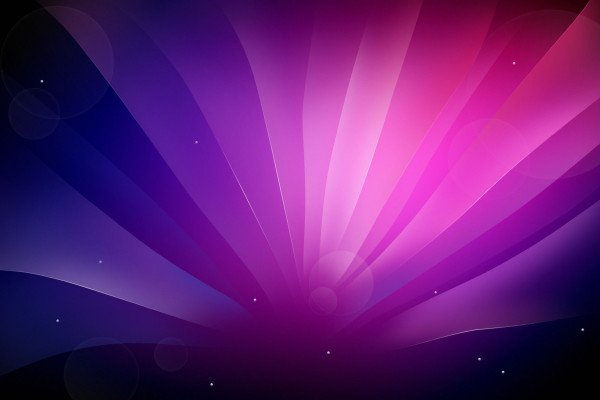 Pink and Purple Abstract Wallpaper