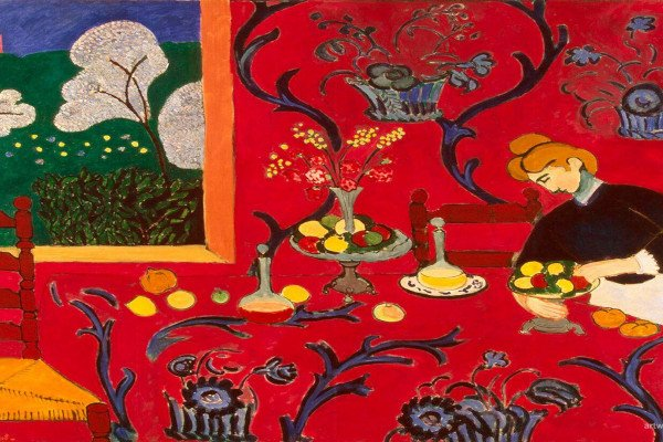 Henri Matisse Wallpaper