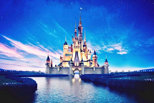 Disney Castle Wallpapers Top Free Disney Castle Backgrounds Wallpaperaccess