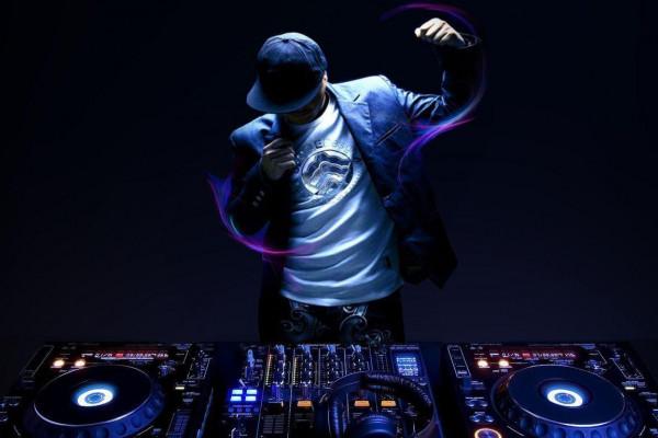Top Free Best DJ Backgrounds