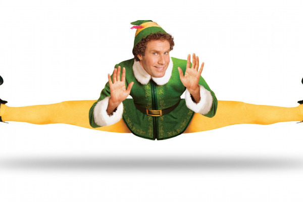 Elf Movie Wallpaper