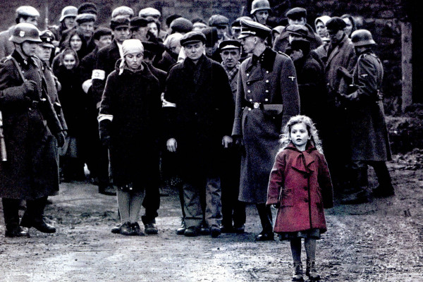 Schindler's List Wallpaper