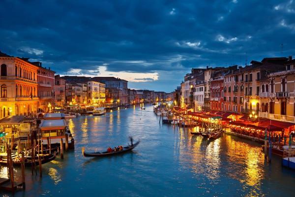 Venice Italy Desktop Wallpaper