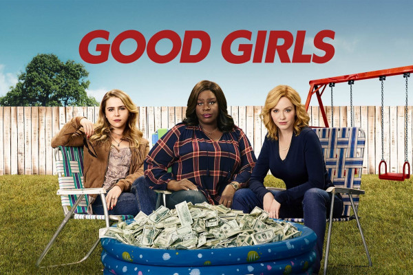 Good Girls Wallpaper