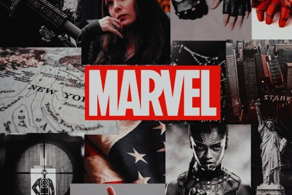 Marvel Aesthetic Wallpaper