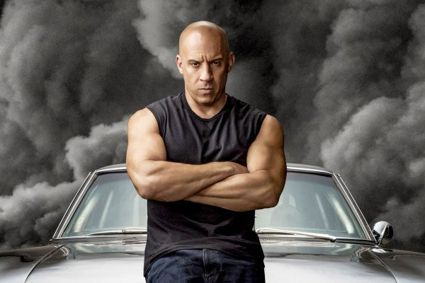 Fast & Furious 9 Wallpaper
