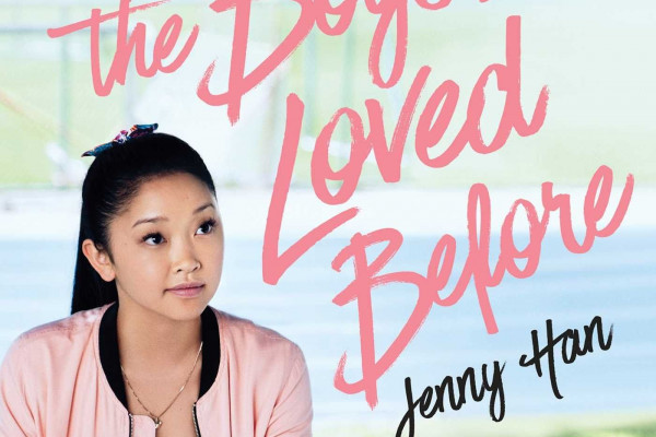 To All the Boys I've Loved Before Wallpaper
