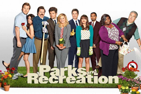 Parks And Recreation Wallpaper