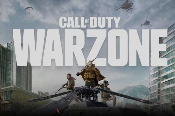 Call Of Duty: Warzone Wallpaper