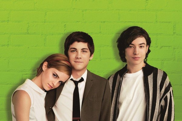 The Perks of Being a Wallflower Wallpaper