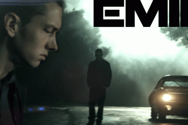 Eminem New Wallpaper