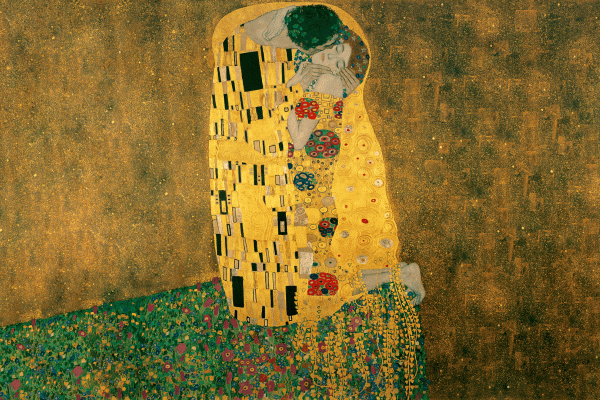 Gustav Klimt Wallpaper