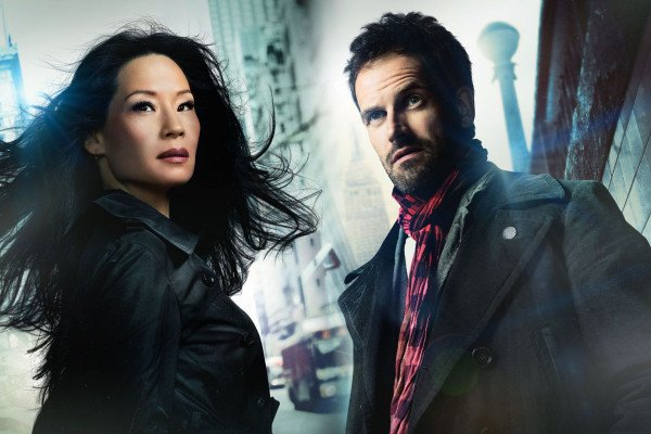 Elementary TV Show Photos Wallpaper