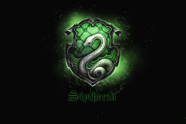 Slytherin Wallpapers Top Free Slytherin Backgrounds Wallpaperaccess