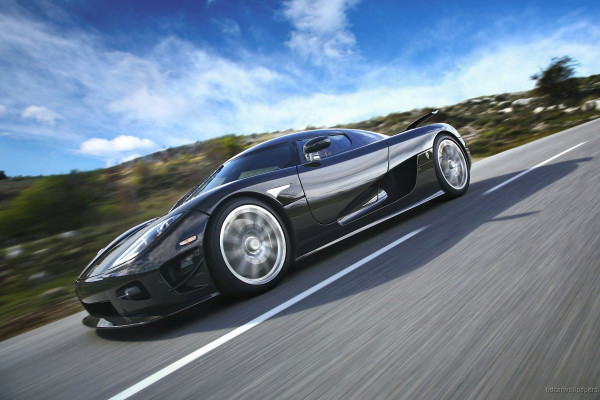 Koenigsegg CCXR Edition Wallpaper
