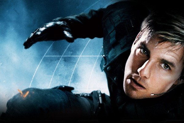 Mission Impossible HD Wallpaper