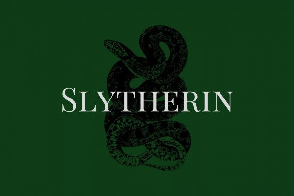 Slytherin Aesthetic Wallpapers Top Free Slytherin Aesthetic Backgrounds Wallpaperaccess