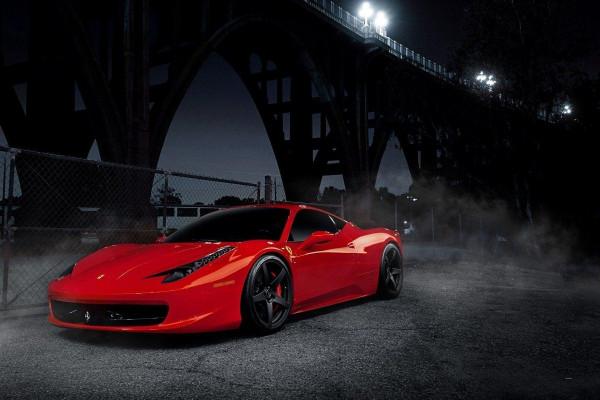 Ferrari 458 Wallpapers Top Free Ferrari 458 Backgrounds Wallpaperaccess