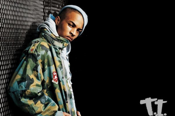 T.I. Rapper Wallpaper