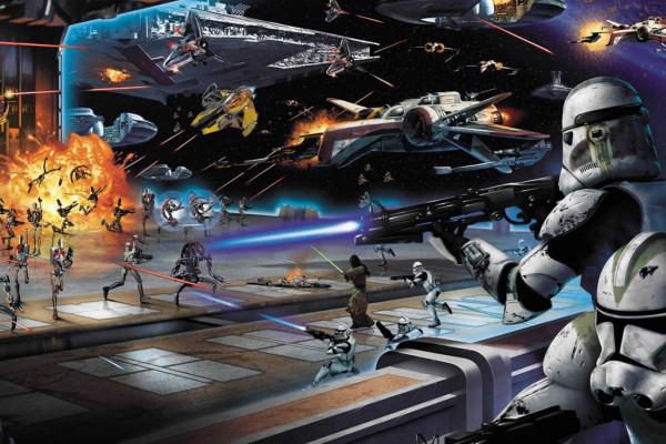 Star Wars Pop Art Wallpapers Top Free Star Wars Pop Art Backgrounds Wallpaperaccess