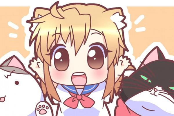 Unduh 1050+ Background Anime Gelembung HD Paling Keren